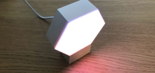 Cololight mit HomeKit