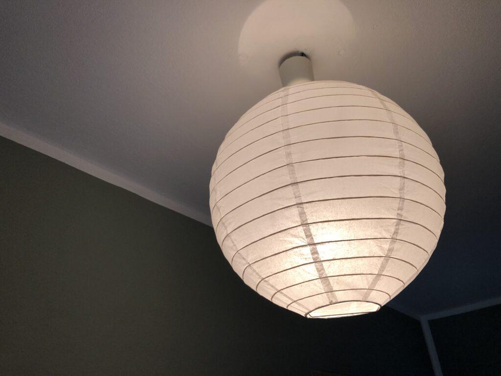 Ikea Tradfri Stromausfall: Warum ist das Licht an?